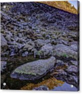 Comeragh Mountains 1 Acrylic Print