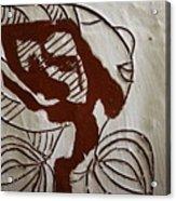 Comfort - Tile Acrylic Print