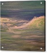 Commissioned Seascape Acrylic Print