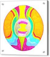 Communicate II Acrylic Print
