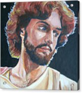 Compassionate Christ Acrylic Print