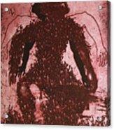 Complexity Of Human Life Acrylic Print