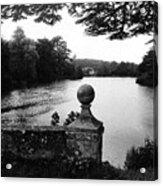 Compton Verney Warwickshire England Acrylic Print