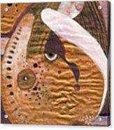 Conception Dream Acrylic Print
