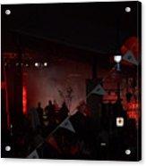 Concert Canada 150 2 Acrylic Print