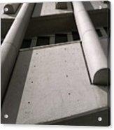 Concrete Upwards Acrylic Print