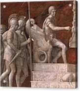 cont Giovanni Bellini Acrylic Print