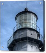 Control Tower Acrylic Print