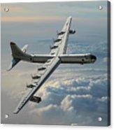 Convair Rb-36f Peacemaker Acrylic Print