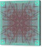 Convergence 5-30-2015 #3 Acrylic Print