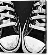 Converse 1 Acrylic Print