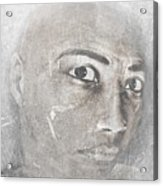 Conviction Acrylic Print