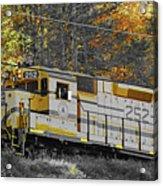 Conway Scenic 252 Acrylic Print