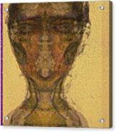 Coptic 3 Acrylic Print