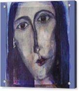 Coptic Acrylic Print