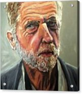 Corbyn Acrylic Print