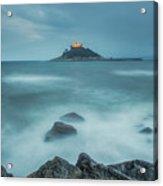Cornwall IIi Acrylic Print