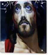 Coronation C Acrylic Print