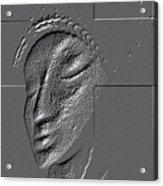 Coronation  Acrylic Print