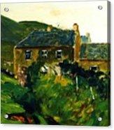Corrymore 1913 Acrylic Print