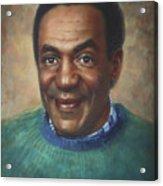 Cosby Acrylic Print