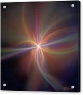 Cosmic Event Acrylic Print