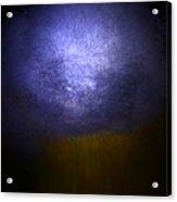 Cosmic Explosion Acrylic Print