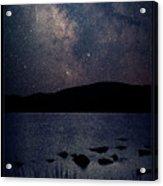 Cosmic Fantasy Acrylic Print