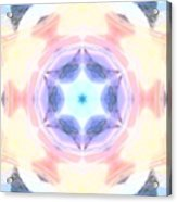 Cosmic Portal Acrylic Print