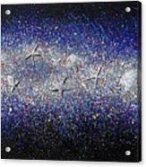 Cosmos Artography 560065 Acrylic Print