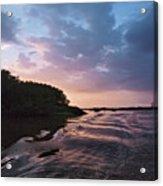 Costa Rica 051 Acrylic Print