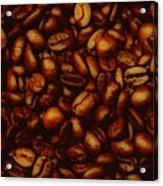 Costa Rican Coffee Acrylic Print