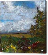 Countryside II Acrylic Print