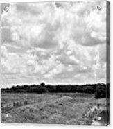 Countryside Views 1 Acrylic Print