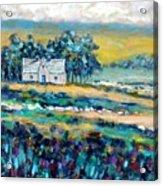 County Wicklow - Ireland Acrylic Print
