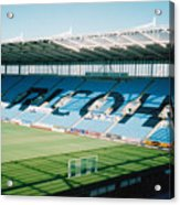 Coventry City - Ricoh Arena - East Stand 1 - July 2006 Acrylic Print