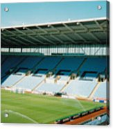 Coventry City - Ricoh Arena - North Stand 1 - April 2006 Acrylic Print
