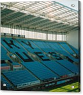 Coventry City - Ricoh Arena - South Stand 1 - July 2006 Acrylic Print
