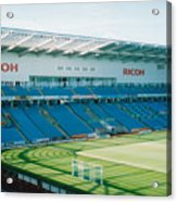 Coventry City - Ricoh Arena - West Stand 1 - July 2006 Acrylic Print