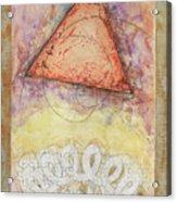 Craft Landing Acrylic Print