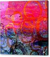 Creation Acrylic Print