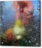 Creative Touch Acrylic Print