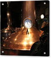 Crescent City Brewhouse  Acrylic Print