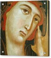 Crevole Madonna Acrylic Print