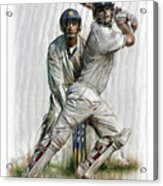 Cricket2 Acrylic Print