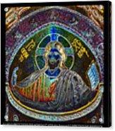 Cristo Acrylic Print