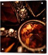 Crown Jewel Acrylic Print