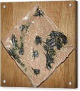 Crowned - Tile Acrylic Print