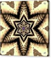 Crystal 6134 Acrylic Print