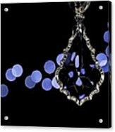 Crystal Blue Persuasion Acrylic Print
